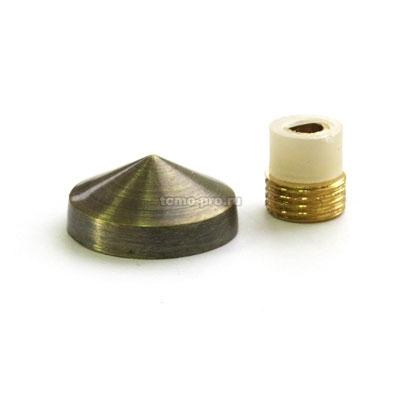 КЗС1302-16 Конус - крепление зеркала 16 мм