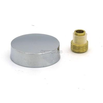КЗС1323-25 Классика - крепление для зеркала 25 мм