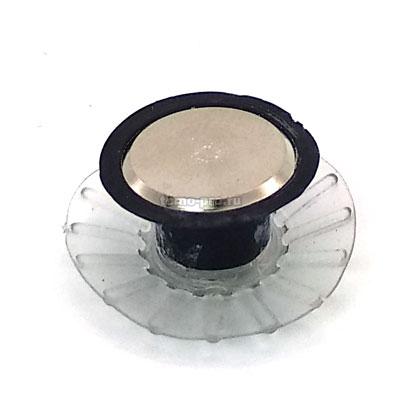 КЗС13120 крепление для зеркала с зенковкой 20мм