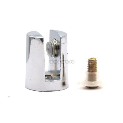ПД16-10-6 Полкодержатель к зеркалу 6мм