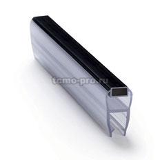 ПМ111-008В профиль магнитный для стекла 8 мм,2,2 м
