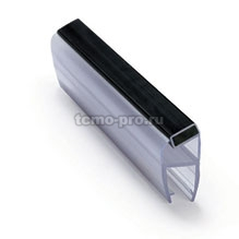 ПМ111-008С Профиль магнитный 135º, для стекла 10 мм, 2.2 м