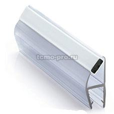 ПМ111-008А1W-8 профиль магнитный для стекла 8 мм / 90º, 180º / 2,2 м