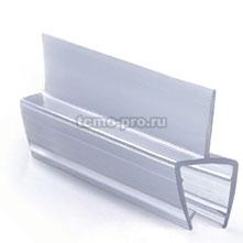 ПУ112-001-8 Профиль уплотнительный стекло 8мм 2.2 метра