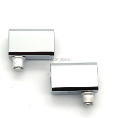 МП120-022 Стеклопетля без сверления