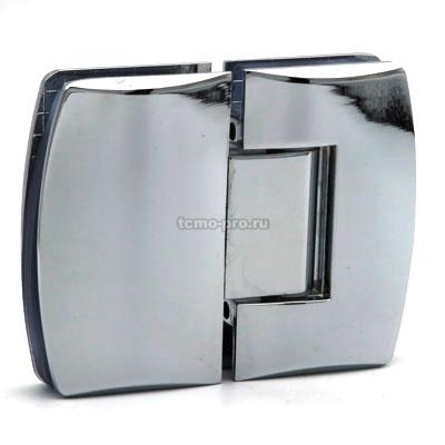 П109-122 петля стекло-стекло 180°