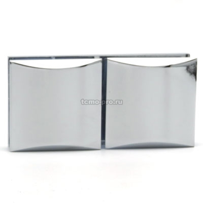 К110-213 коннектор стекло-стекло 180º