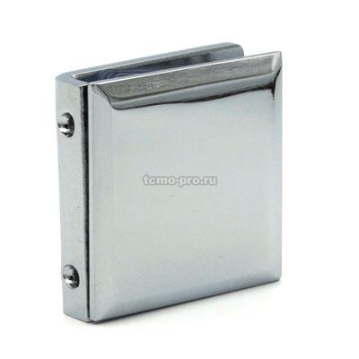 S801К коннектор стена-стекло 90º