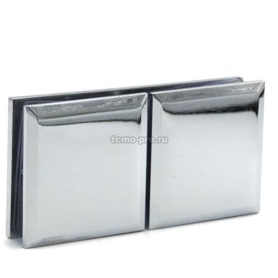 S806 коннектор стекло-стекло 180º