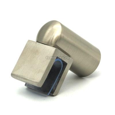 КВО113-60 Держатель стекла торцевой стекло-труба