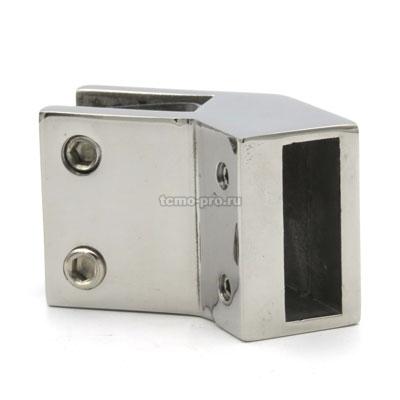 КВО122-039 Коннектор для профильной трубы 135 гр