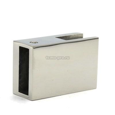 КВО122-040 Коннектор для профиля 180 гр