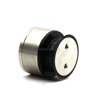 КТ151-507 регулируемое точечное крепление стена-стекло 22-26 мм / h33,4 мм