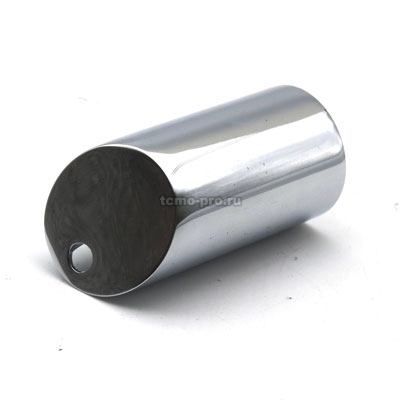 КВО118-10 Соединитель труба-стена 70 гр (цинк)