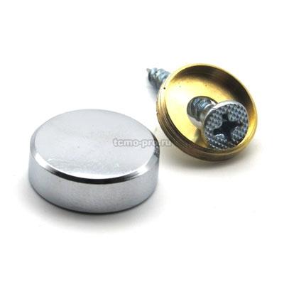 КЗC13090-19 крепление для зеркала 19 мм