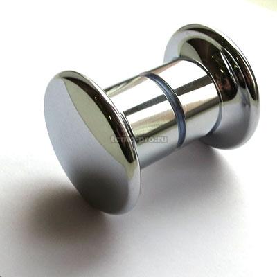 Ручка для стеклянной двери 50*30