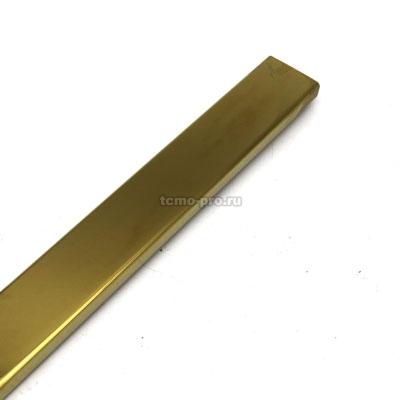 A002-08-1 Труба профильная 30*10*1,5мм*2200мм