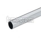 ТС113-17 Трек D 25*2,5*2000мм нержавеющая сталь 304 продается кратно 2 метрам.