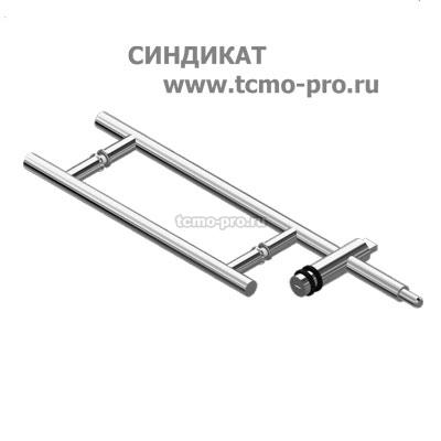 RZ110-49 Ручка для стеклянной двери 25*320*290*600