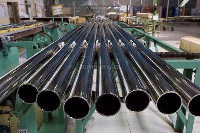 ТБ113-26 Труба 50.8*6000*1.35 mm