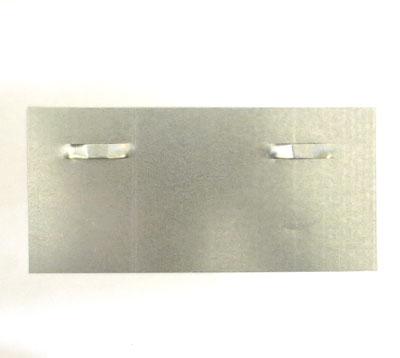 КЗСК1507 скрытое крепление 90х190/2 ушка