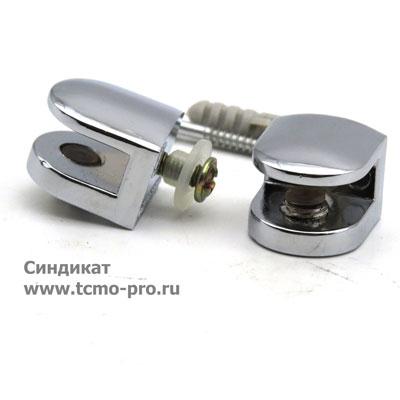 ПД16-75B-6 Полкодержатель к зеркалу 4-6 мм