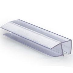 ПУ111-029-10 профиль уплотнительный для стекла 10 мм / 2,2 м