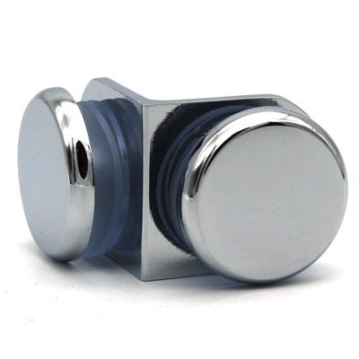 К110-225 коннектор стекло-стекло 90º