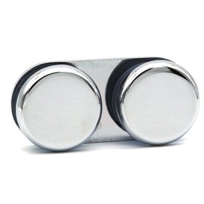 К119-227 коннектор стекло-стекло 180º