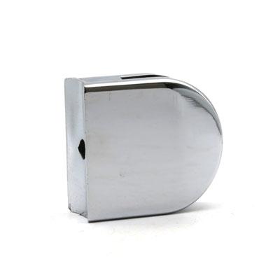 K030 крепление труба-стекло без сверления