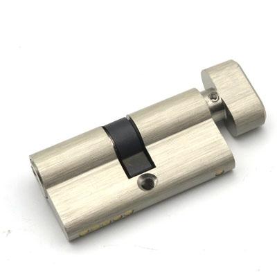 ZMD122-0601-1 Личинка для замка ключ-вертушка