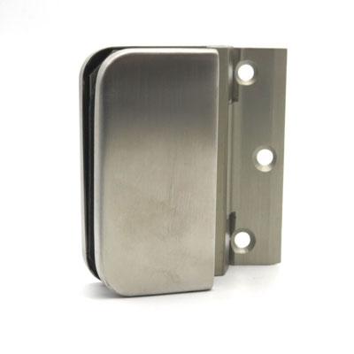 ПМД16-08SSS Петля для межкомнатной двери