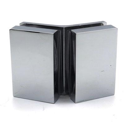 Коннектор 135 гр стекло-стекло