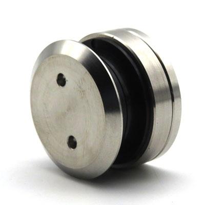 ТК151-504A-304 Точечное крепление регулируемое без зенковки 12,5-14,5mm