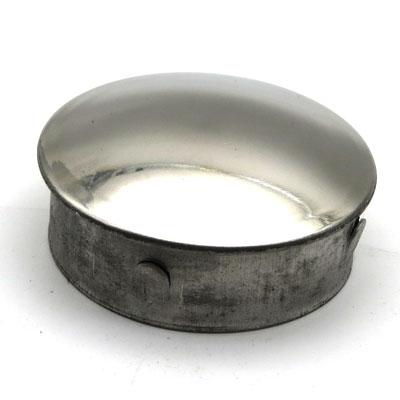 ЗП722 Заглушка для трубы Ø38,1 мм
