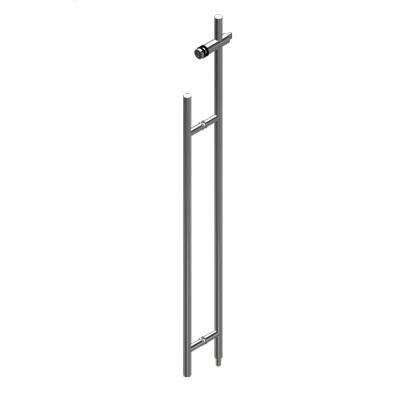 RZ110-48 Ручка для стеклянной двери 25*1100*200*1500