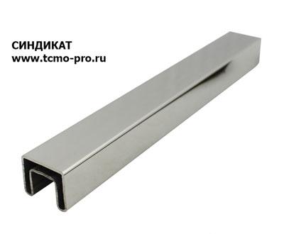 ПС113-22 Поручень 40х60*6000